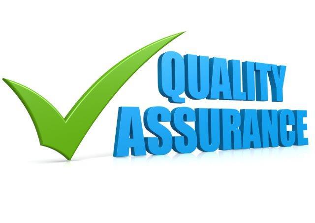 Quality Assurance & Audit Compliance